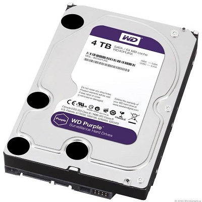 Ổ CỨNG - HDD