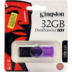 USB KINGSTON DT101G2 32GB