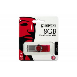 USB KINGSTON DT101G2 8GB