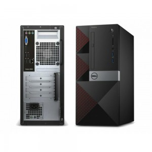 DELL VOSTRO 3667MT 70119901(CHASSIS MINI TOWER)