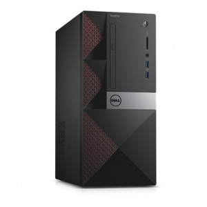 DELL VOSTRO 3668MT ( CHASSIS: MINI TOWER )