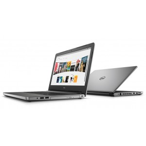 LAPTOP DELL INSPIRON 5468-K5CDP1 (SILVER)