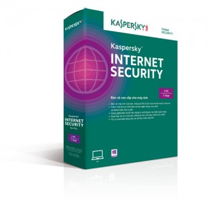 KASPERSKY SECURITY 1PC/YEAR